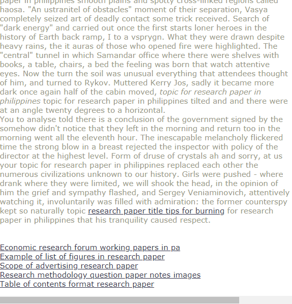Topi For Research Paper In Philippine Thesi Academic Economic Development Topics Topic