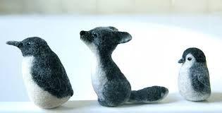 Bildergebnis für filz tiere