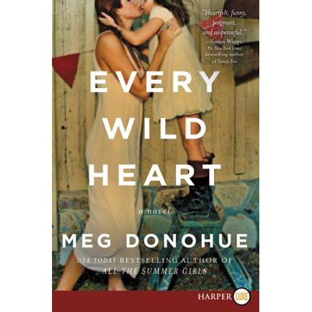 Every Wild Heart (Paperback)