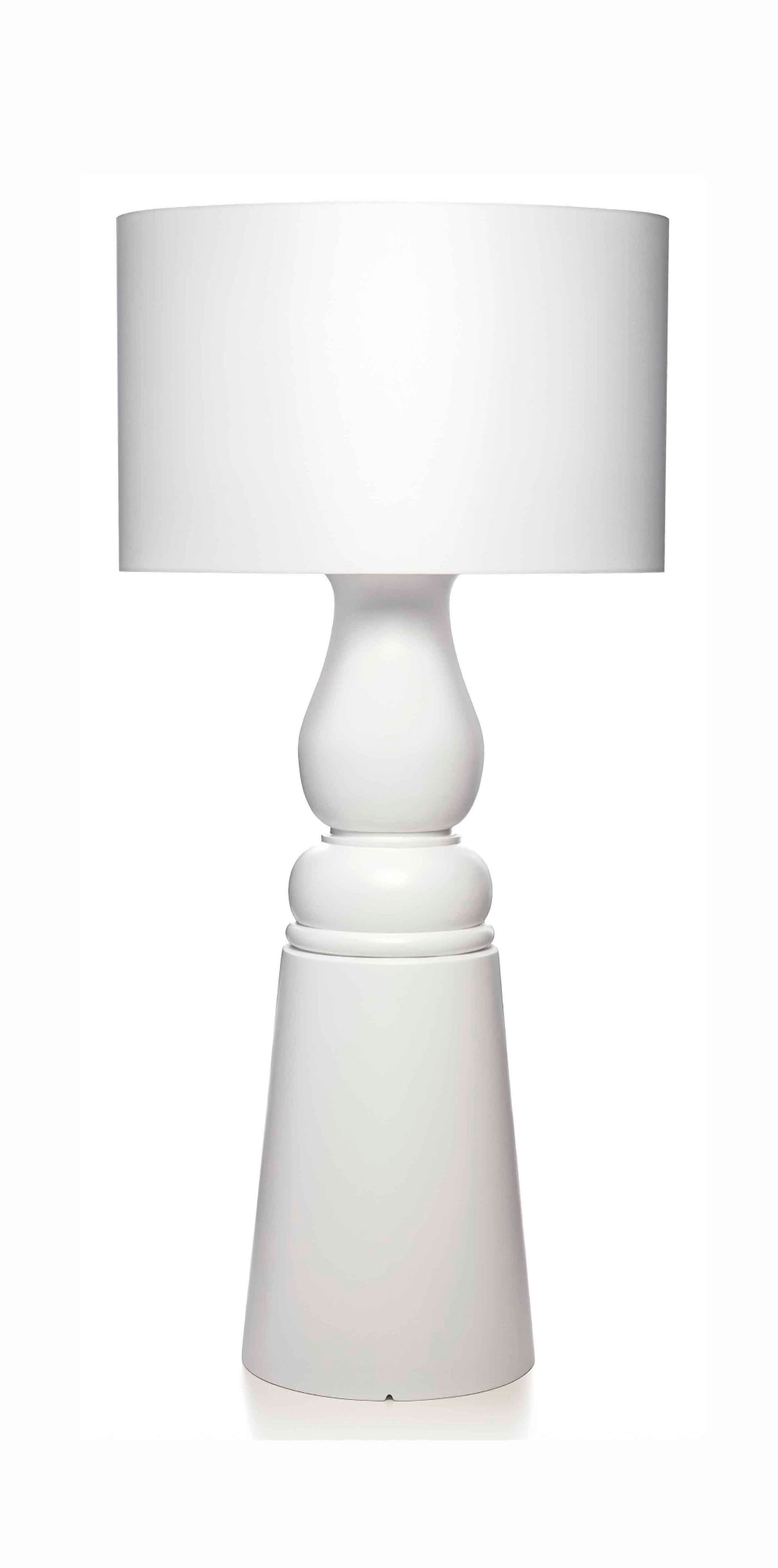 Farooo Small Floor Lamp By Moooi In Floor Lighting Floor Lamp
