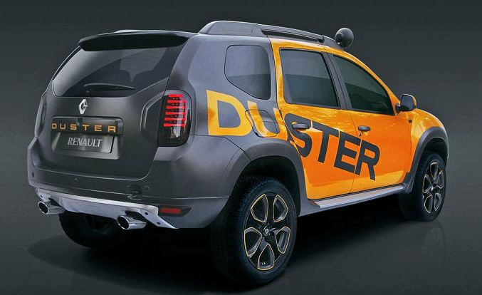 dacia duster rsa detour concept southafrica dacia duster pinterest dusters cars and. Black Bedroom Furniture Sets. Home Design Ideas