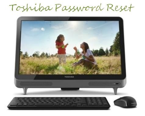 Reset Windows8 1/8/7/Vista/XP Password and BIOS Password for