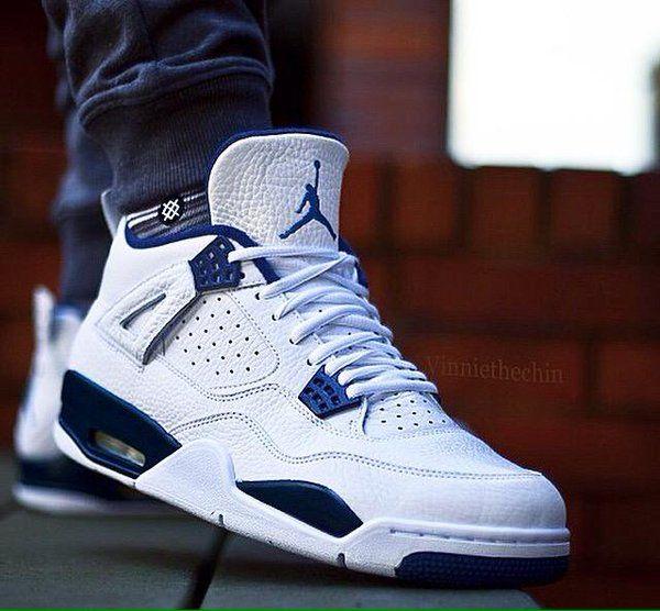 Footwear · Nice Jordans ...