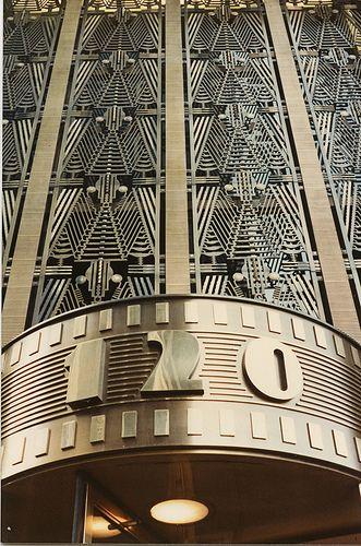 Tutte le dimensioni |120 Wall Street | Flickr – Condivisione di foto ...