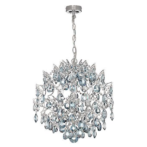 Baroque crystal chandelier chandeliers online john lewis and baroque crystal chandelier mozeypictures Choice Image