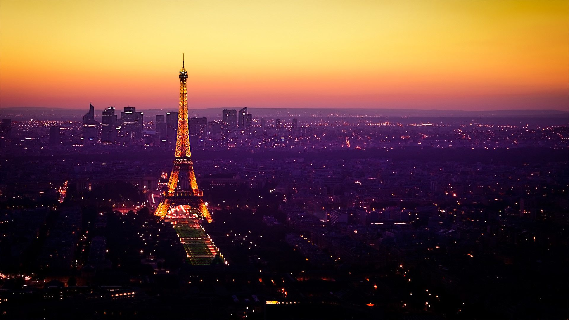 Paris Wallpaper For Desktop - WallpaperSafari