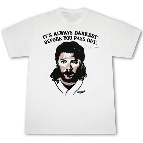 Eastbound and Down Before You Pass Out T-Shirt