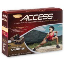 Access Exercise Bars