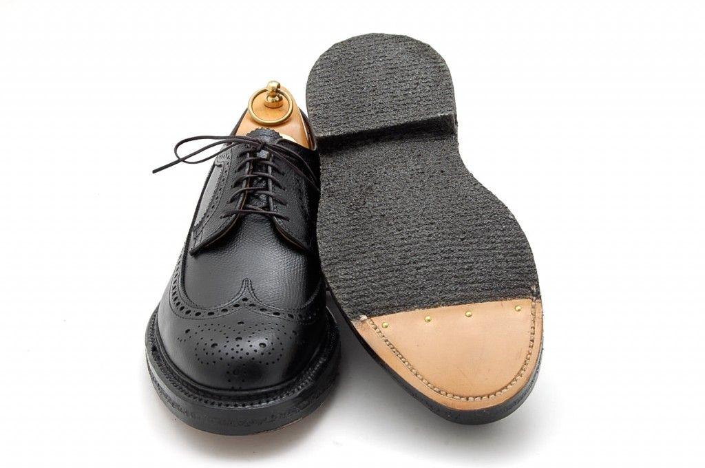 Sole Alsen Hombre Zapatos Negro N4KAJeZtN