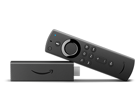 Fire TV Stick 4K Fire tv, Voice remote