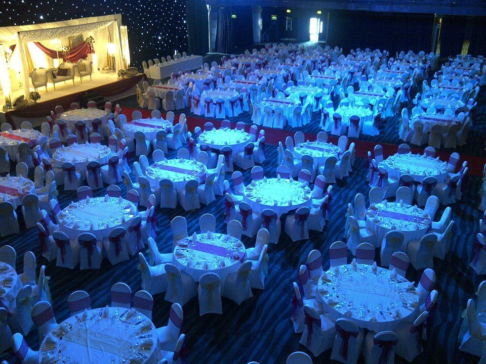 Bolton Whites Hotel Is An Ultra Modern Event Venue Fully Integrated Into The Macron Stadium In Greater Manchester It Can Accommodate All Types Of Events