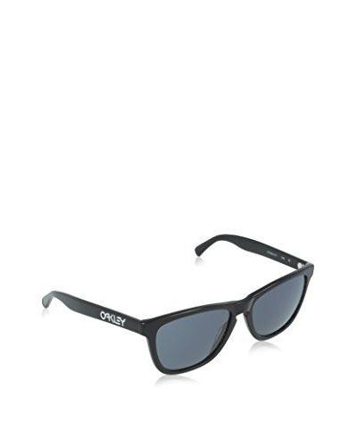OAKLEY Gafas de Sol FROGSKINS LX MOD. 204301 Negro 56 mm []