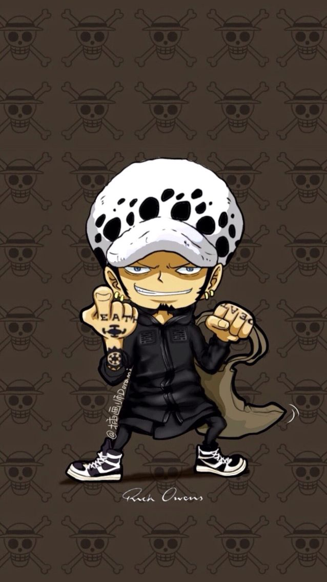 Wallpaper Iphone One Piece Best 50 Free Background