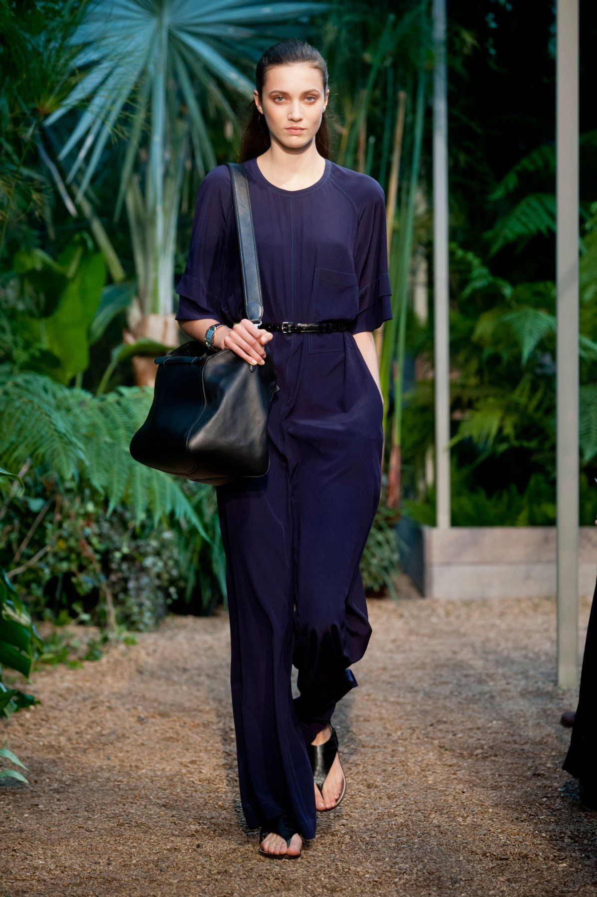 Hermès | Paris | Verão 2014 RTW