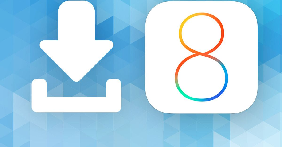 What You Should Do Before Downloading iOS 8 Ios 8