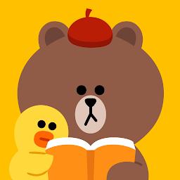 Line ライン 無料通話 メールアプリ Google Play のアプリ Line マンガ いぬやしき 週刊少年サンデー