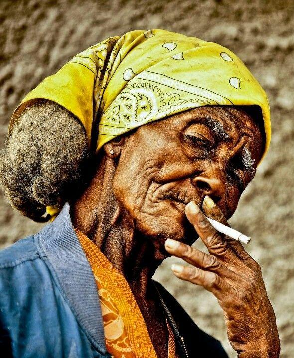 Grandma In Creole : grandma, creole, Haitian, Grandma., People, World,, Human