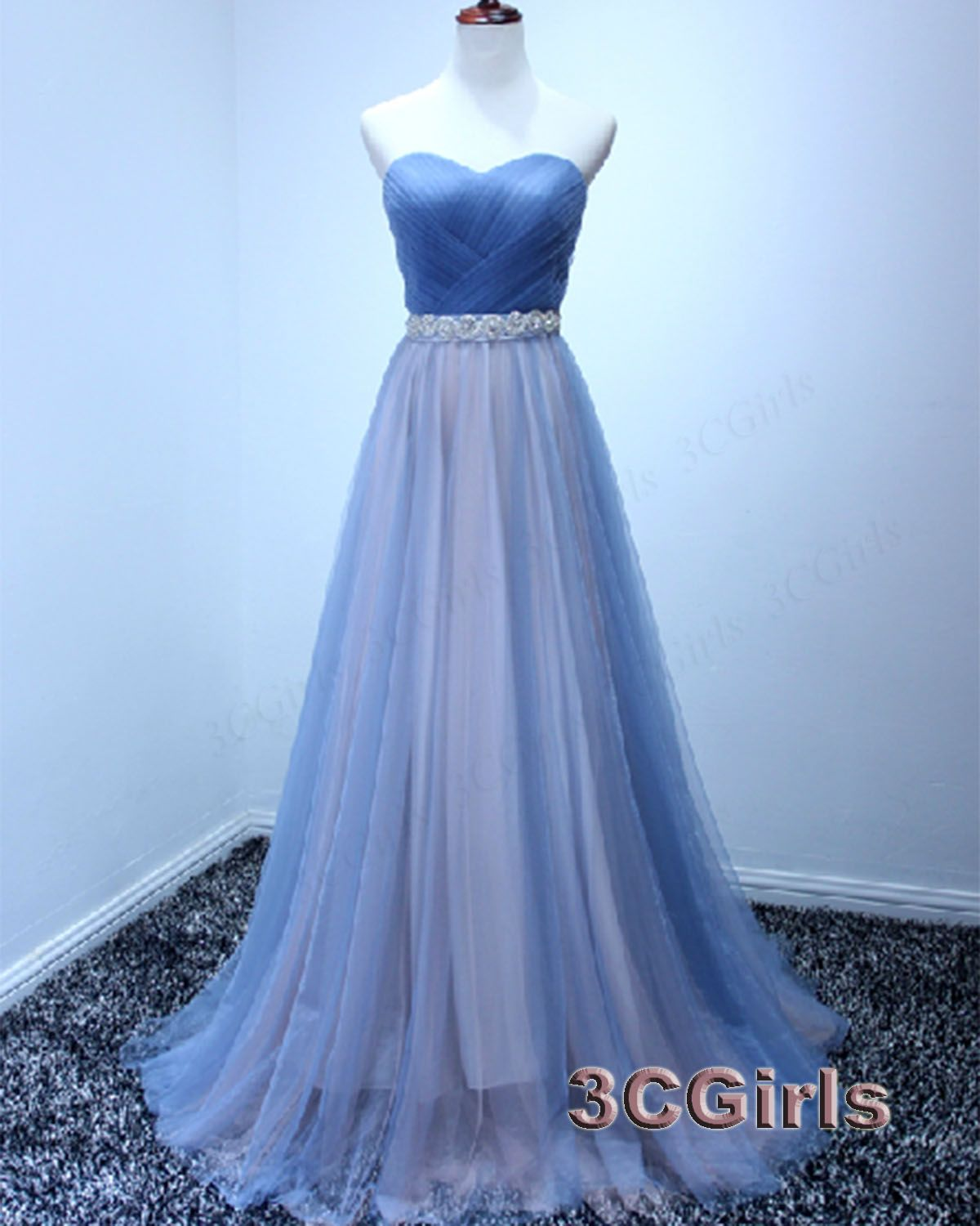 Sweetheart dress for teens, unique teal long ball gown, 2016 ...