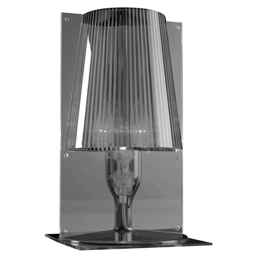 Take Lampe Smoke Kartell Lamp
