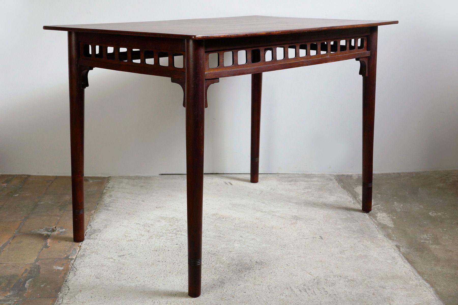 Vente Josef Kohn Table De Jacobamp; Sur PamonoArt Antique Basse En N8PXnwOk0