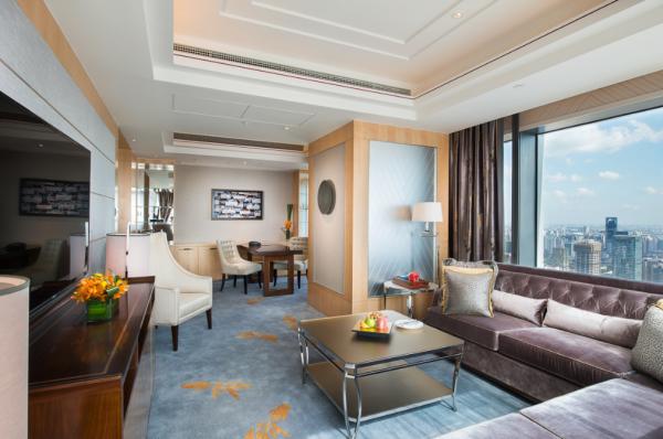 傅厚民 上海静安香格里拉夏宫餐厅 附香格里拉其它 3 酒店空间 Mt Bbs Home Decor Interior Private Room