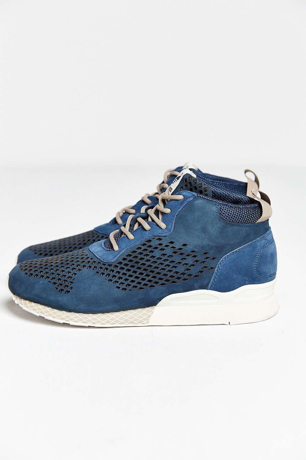 Adidas originali blu zxz 930 - chukka scarpe shopping per donne