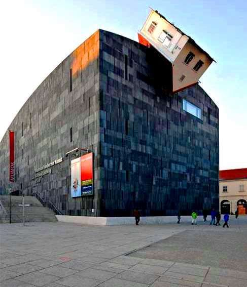 Museum of modern art frankfurt germany the best museum for Design museum frankfurt