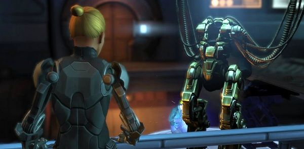 Xcom Enemy Within Cybernetics Enemy Skeletor The Enemy Within