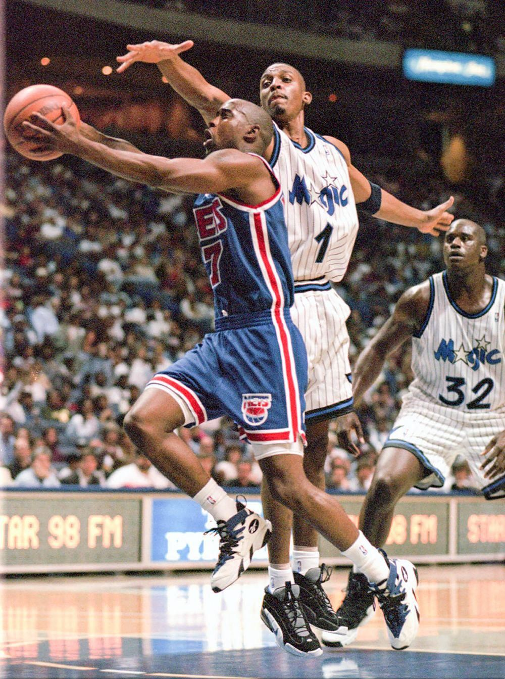 Kenny Anderson : All-time Nets #basketballnets | Top