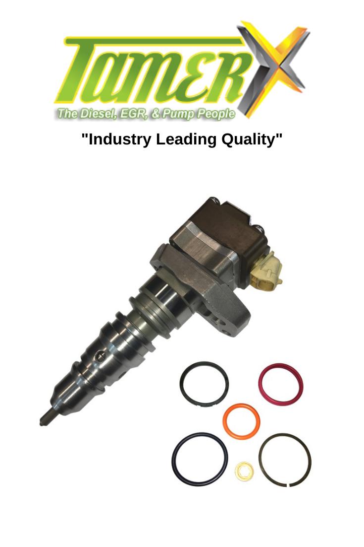 Genuine International Diesel Fuel Injector International Dt466e 1999 2003 Bi 2593595c91 In 2020 Diesel Fuel Navistar International Diesel