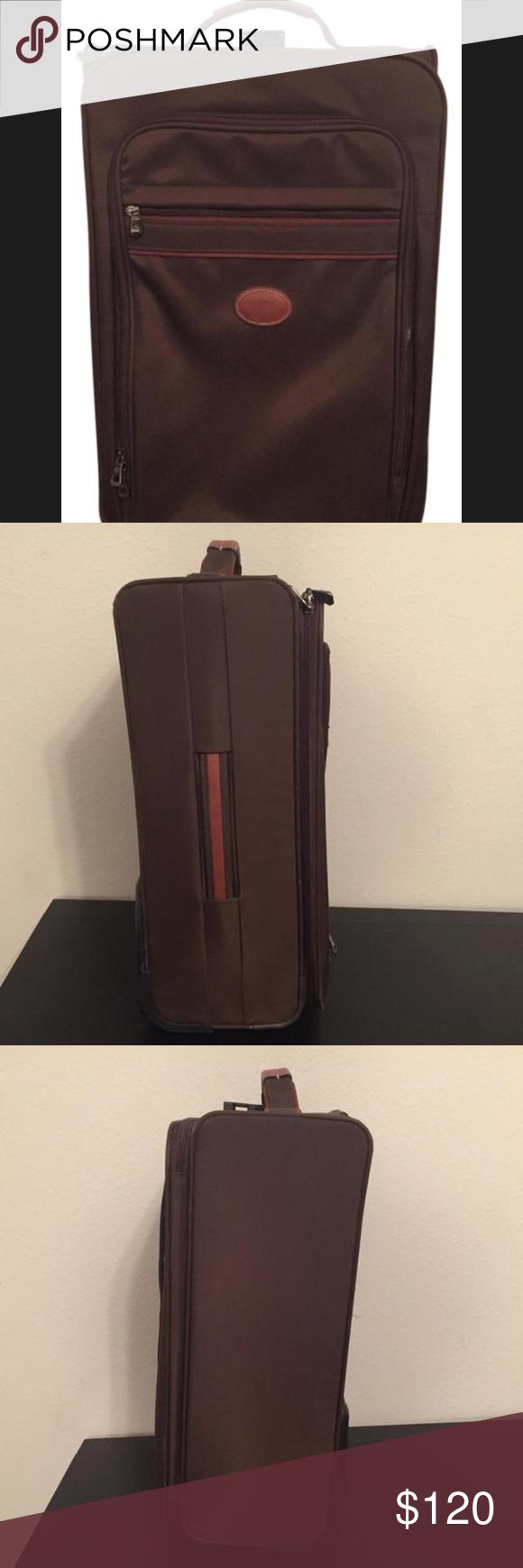 Longchamp Travel Bag Boxford   . Joe Greenaway 72ec522c6f
