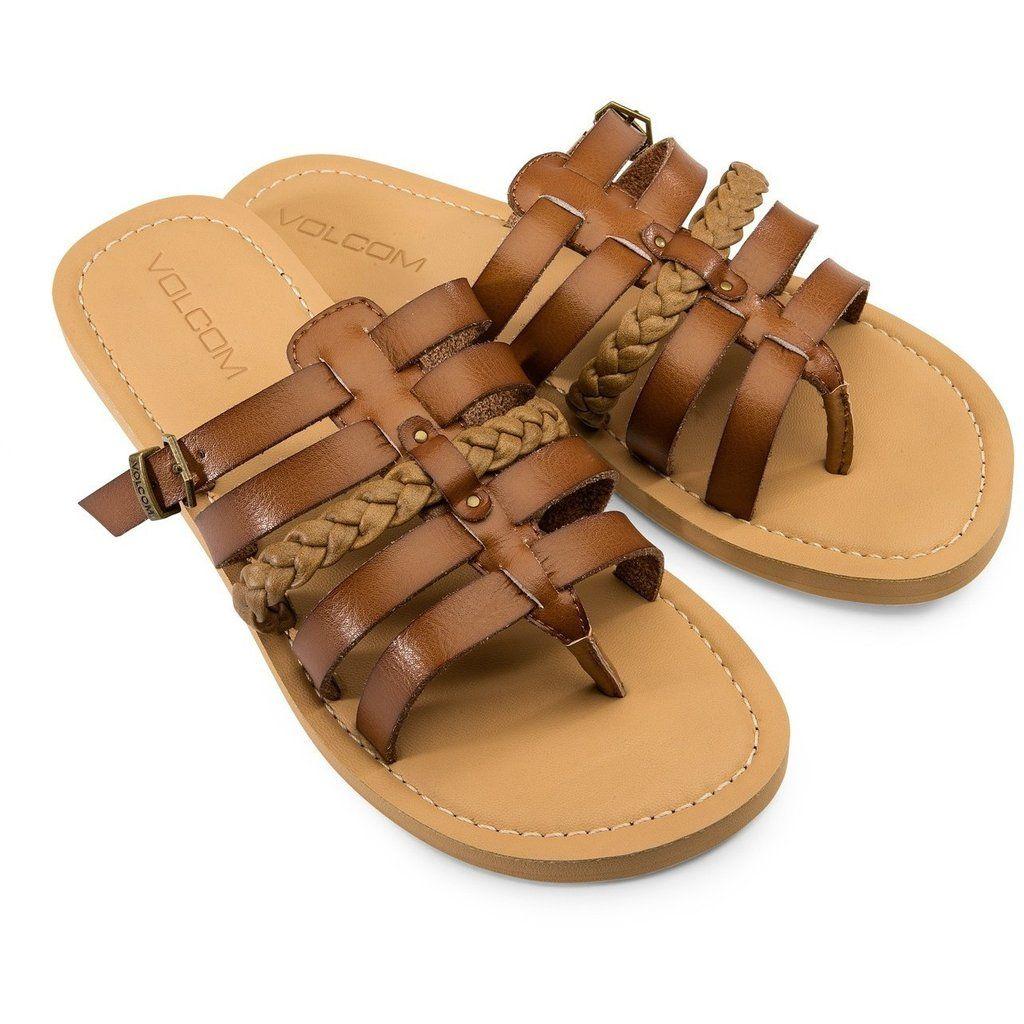 Volcom Women's Kali Sandals