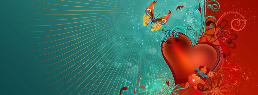 30 Happy Valentine 39 S Day 2014 Heart Love Amp Roses Facebook Cover Facebook Cover Facebook Cover Photos Best Facebook Cover Photos