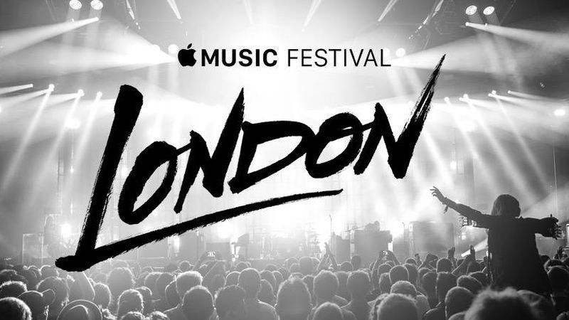 Apple Music Festival (antes iTunes Festival) se celebrará en Septiembre #Apple #Music #London