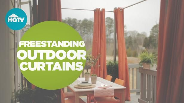 Deck Privacy Curtains Outdoor Curtains Deck Curtains Deck Privacy