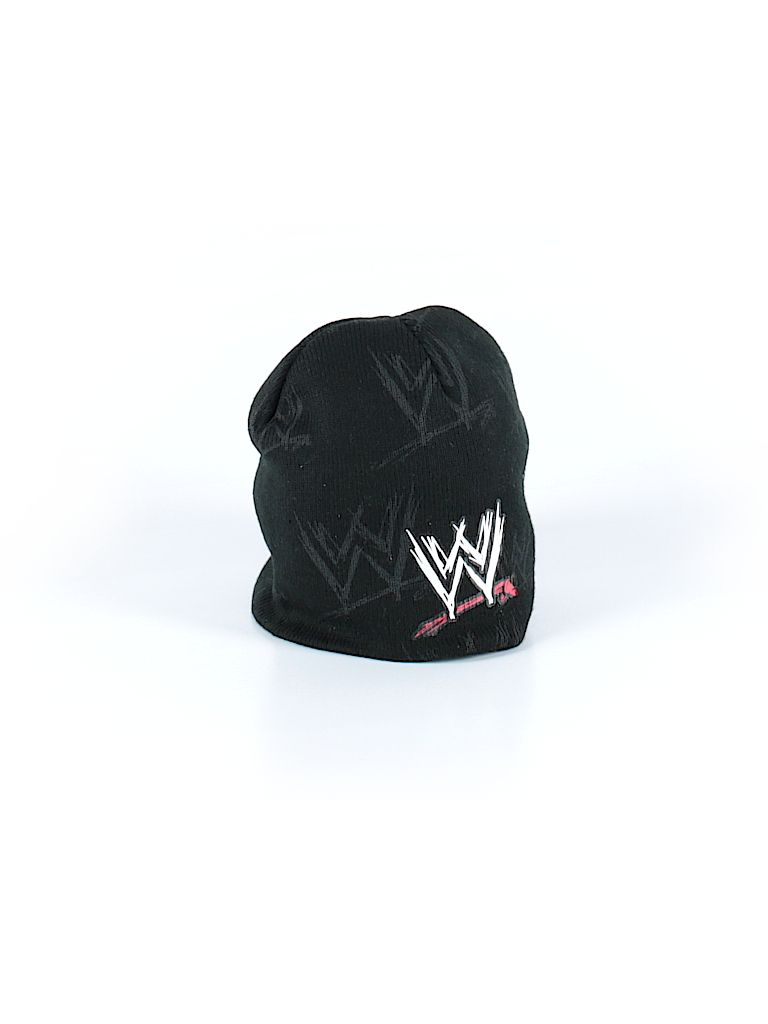 Check it out—WWE Winter Hat for  5.99 at thredUP! 0cb43566247