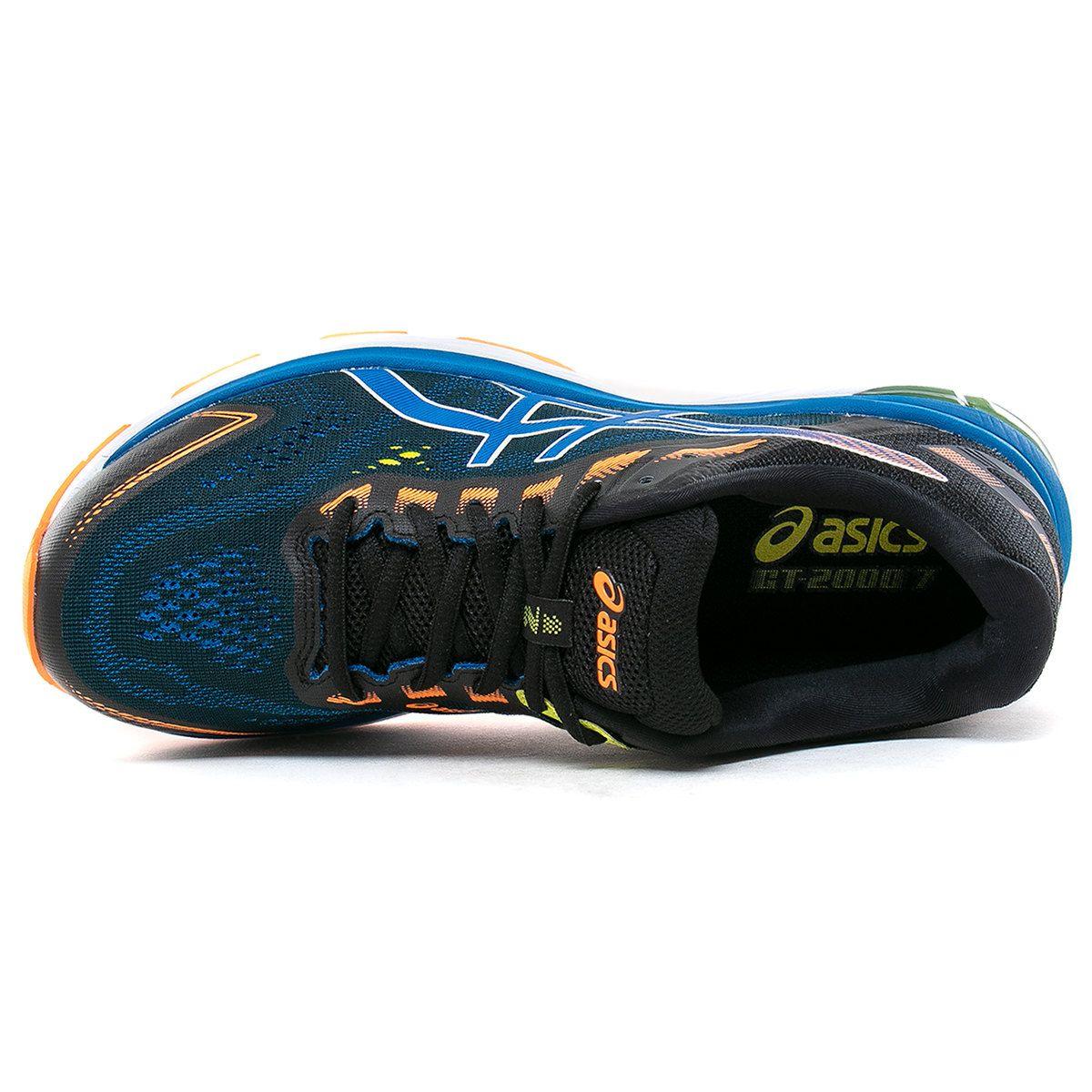 ZAPATILLAS GT 2000 7 asics | Zapatillas, Calzas y Conjuntos