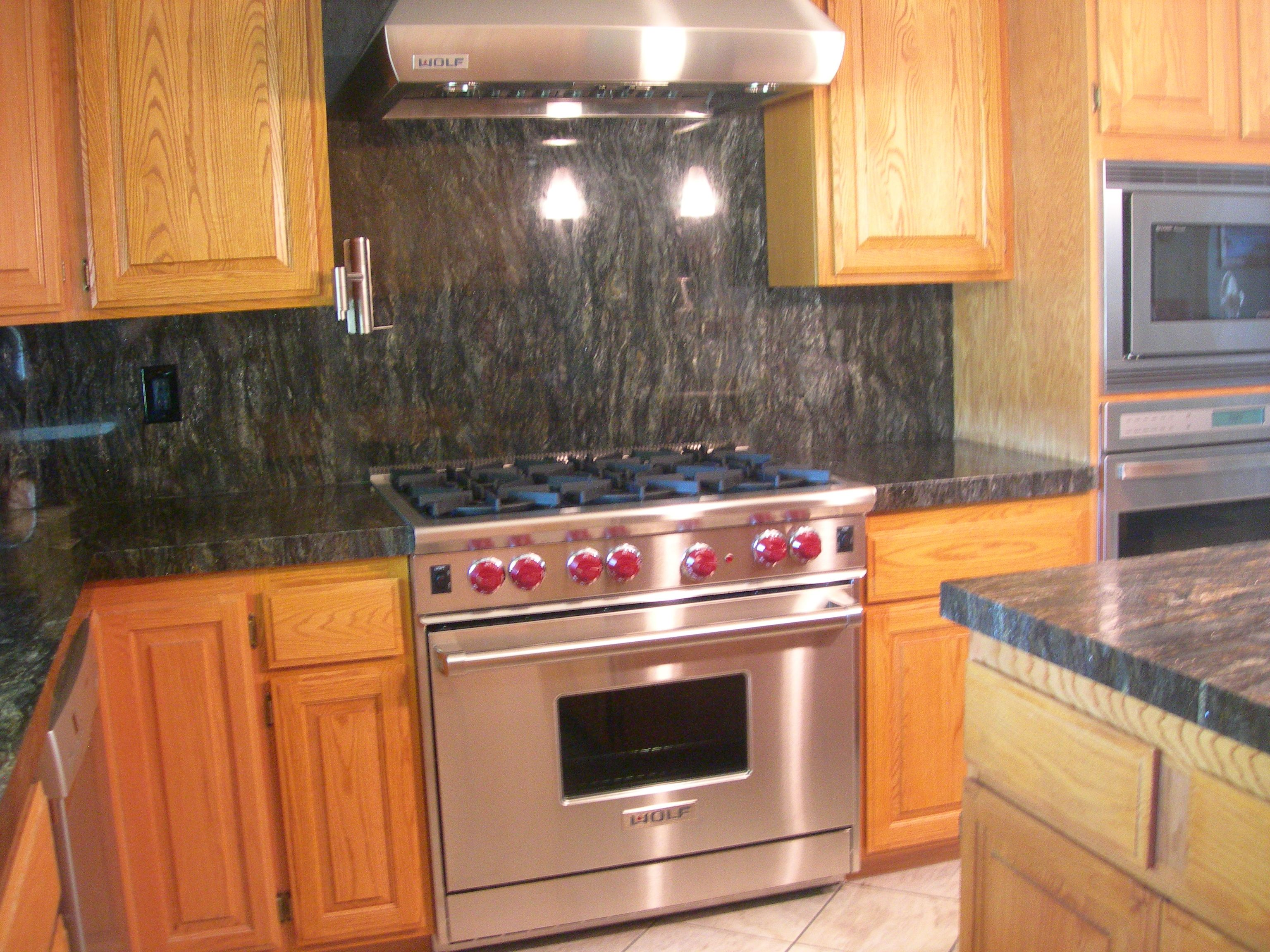 Wolf 36 inch range with hood | my kitchen | Pinterest | Hoods and ...