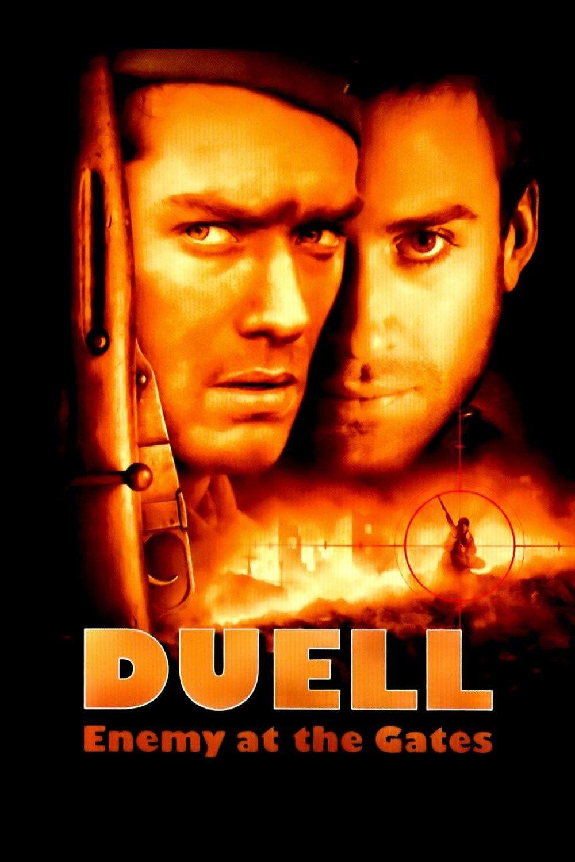 Duell - Enemy at the Gates (2001) - Filme Kostenlos Online Anschauen ...