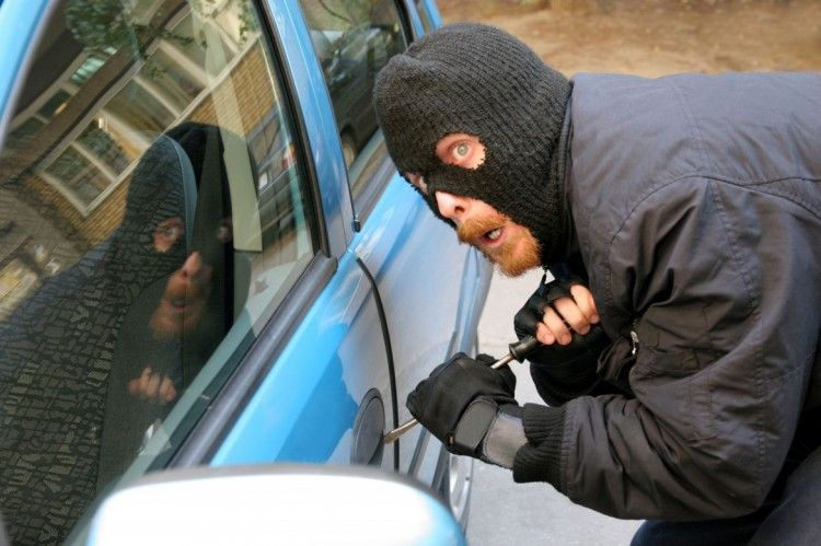 How To Prevent Your Motor Vehicle From Being Stolen Home