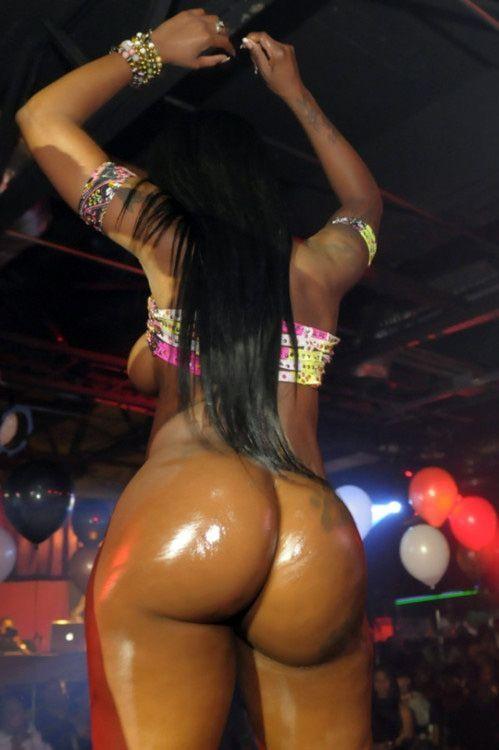 female girl Black dancers strippers ebony