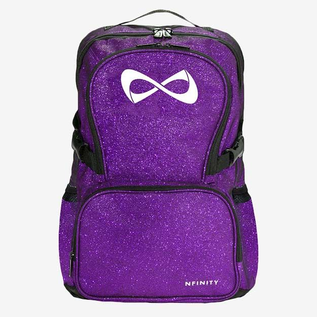 sparkle with want on infinity embroidery a and bags blue backpack images pre backpacks i cheer mom nfinity villalovos teamddesigns pinterest it by best