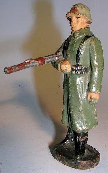 Spielzeugsoldaten 2. Weltkrieg - Hausser Elastolin 7,5 cm http://figurenmuseum.de/s/cc_images/cache_2455379787.jpg?t=1424424767