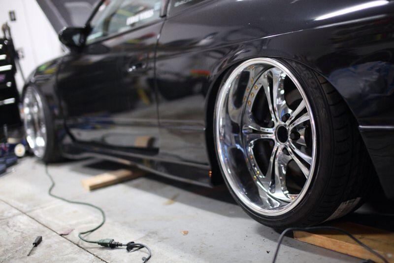 Weds Kranze Cerberus Car Wheel Dream Cars Wheel