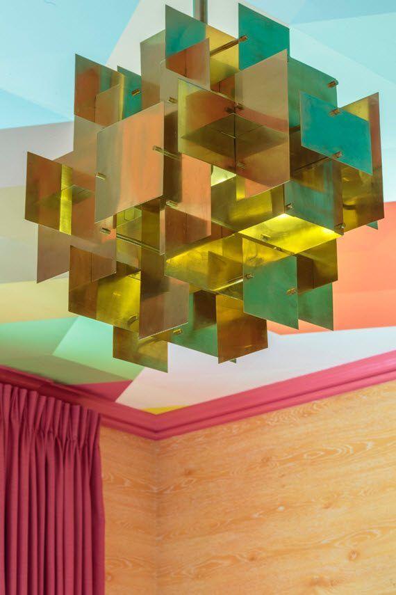 girls bedroom ann lowengart interiors san francisco decorator showcase eclairage pinterest