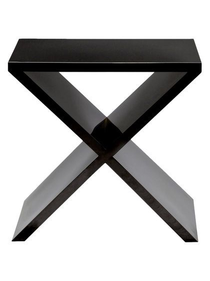 Prague Side Table by Nuevo at Gilt