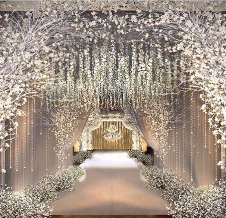 Pinterest Elegant Point Wedding Decorations Wedding Entrance Dream Wedding