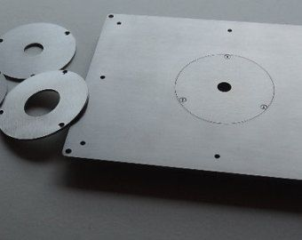 Insert plate for triton tra001 and cmt7e by woodworkingtools explore router table reviews and more insert plate keyboard keysfo Image collections