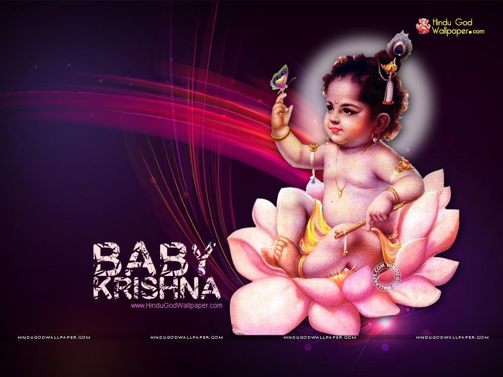Cute Krishna Baby Wallpapers Baby Krishna Bal Krishna Cute Krishna