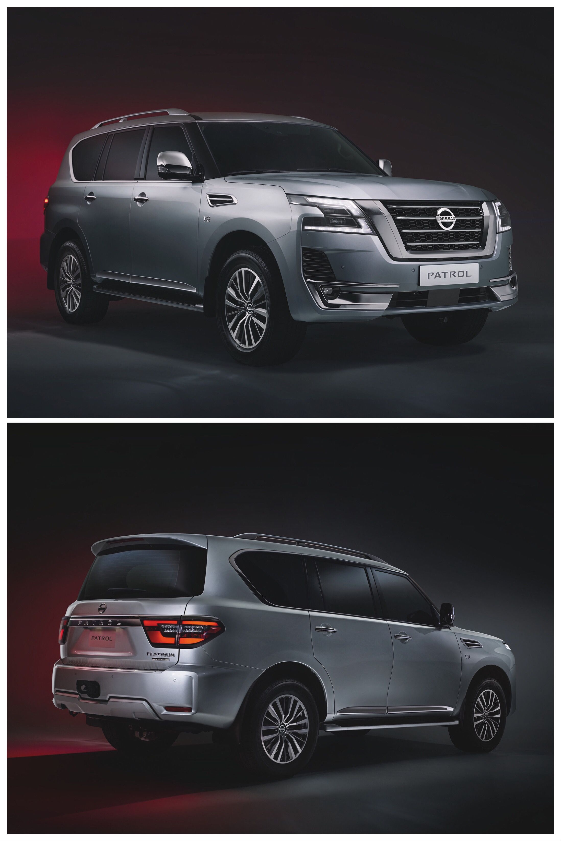 Does the thoroughly revised 2020 Nissan Patrol preview the 2021 Armada we'll get stateside? Tap to take a look at the changes and examine that possibility further.